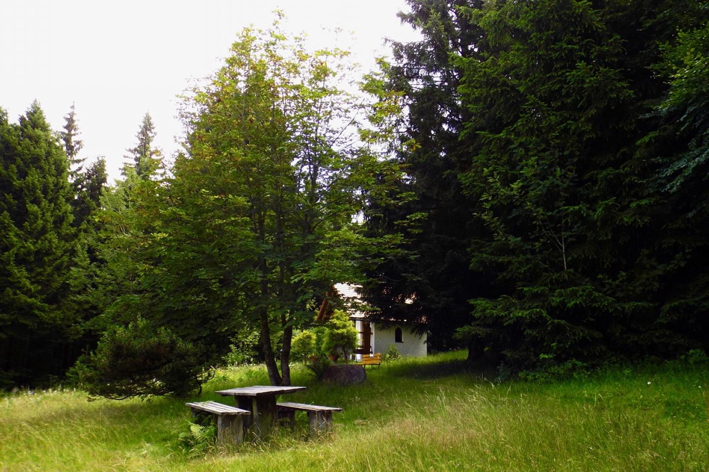 Hüttenkapelle