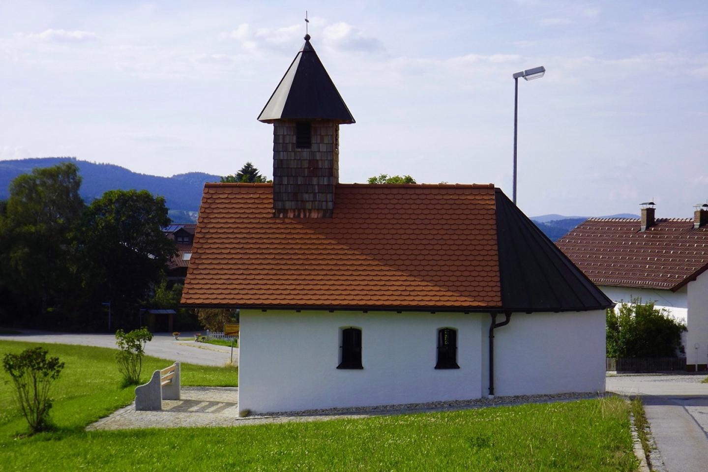 Dorfkapelle Köckersried