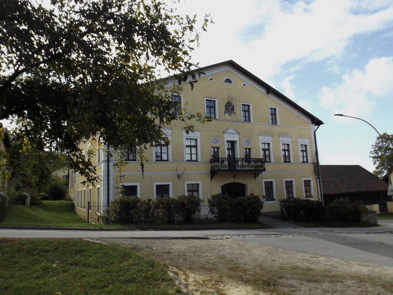 Schloss Herzogau