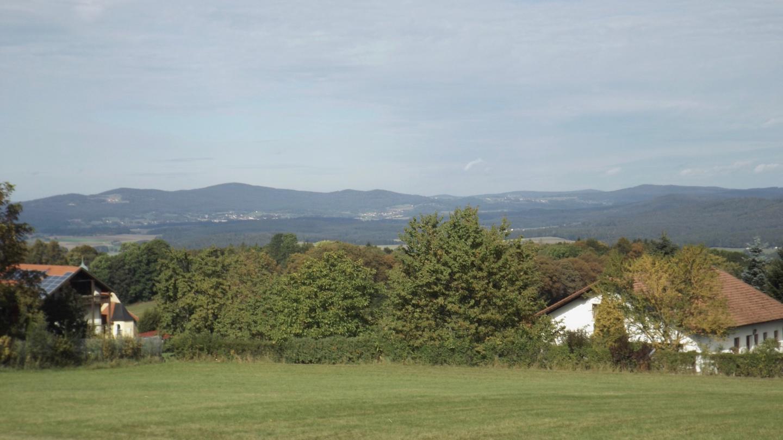 Tiefenbach und das Schönseer Land