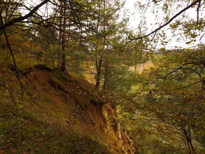 Ehemaliges Schotterwerk Unterweißenbach