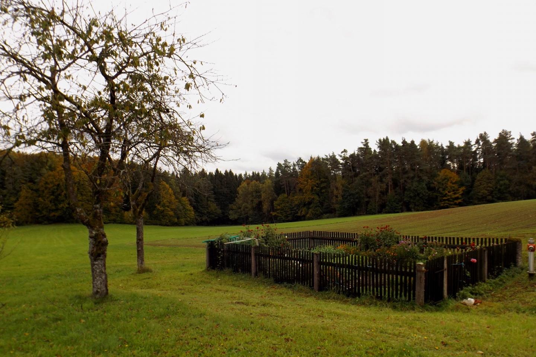 Bauerngarten in Haghof
