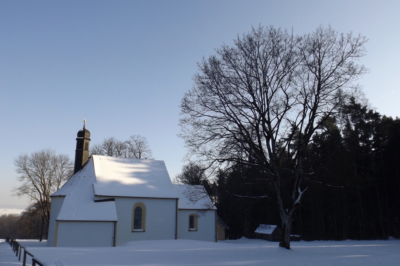 Eggenbergkirche