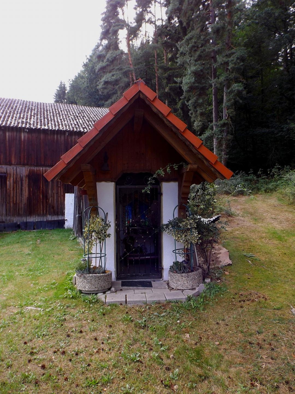 Hofkapelle in Ziegelhütte