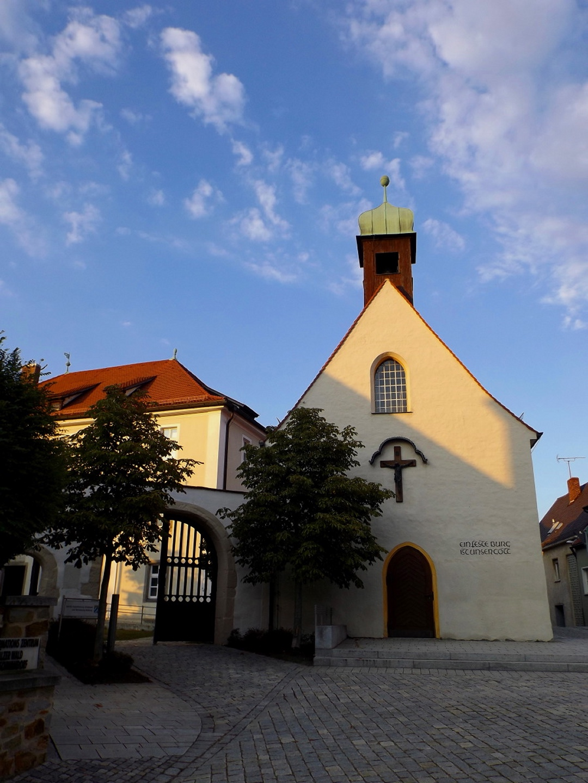 Nebenkapelle