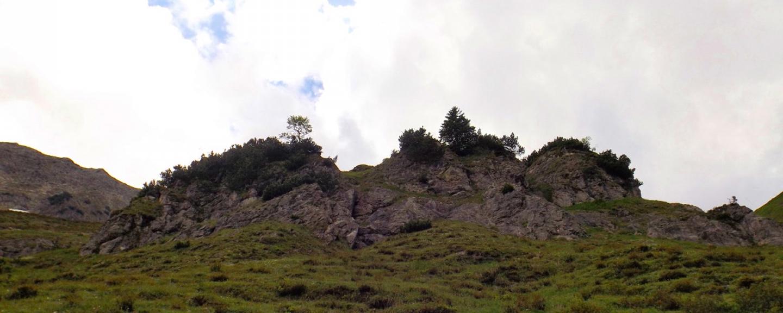 Stufengupf