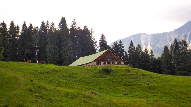 Alpe Mösle