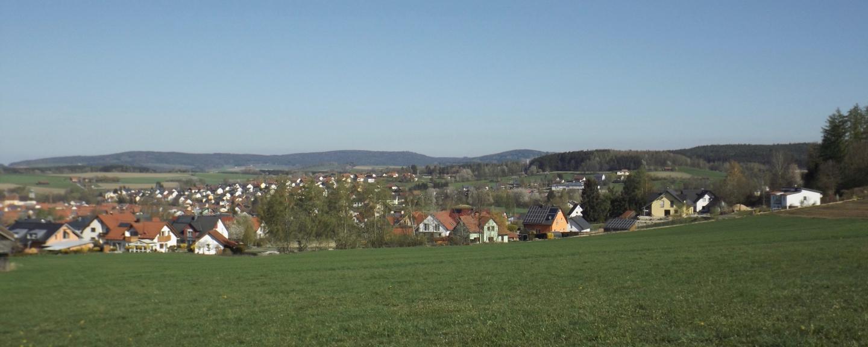 Sandradl und Frauenstein