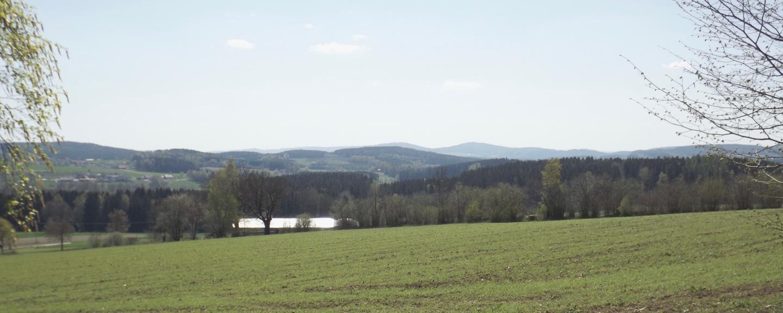 Panorama mit Eibenstein