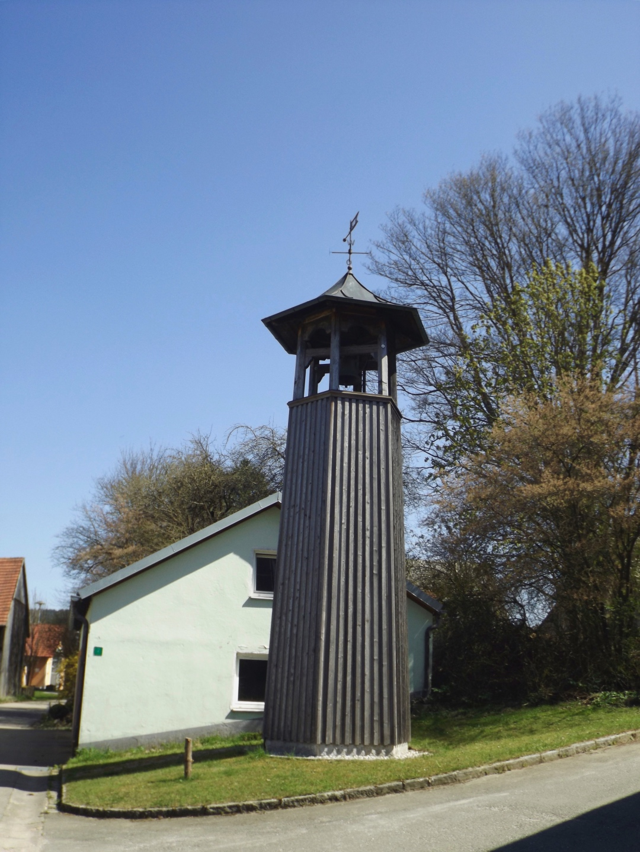 Aber den Glockenturm ist hübsch und voll betriebsfähig