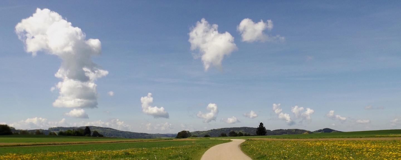 Wolkenspringer