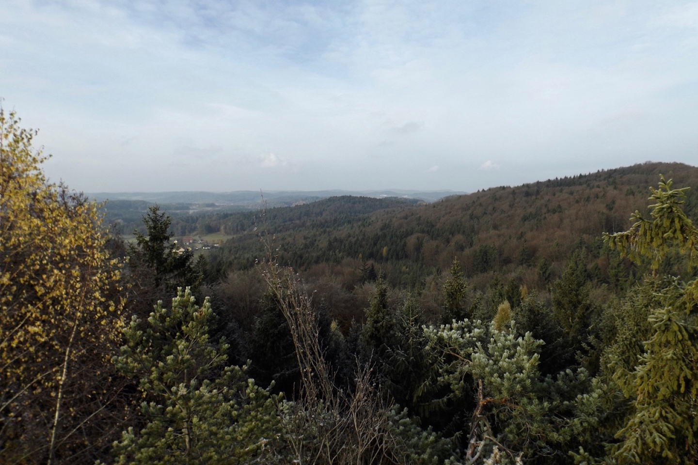 Buchhof und Kappersberg