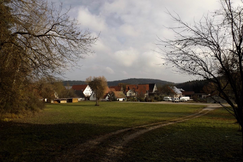 Wolfertsfeld