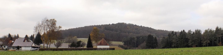 Rückblick zum Poppberg