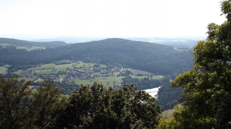 Watt vom Bergfried