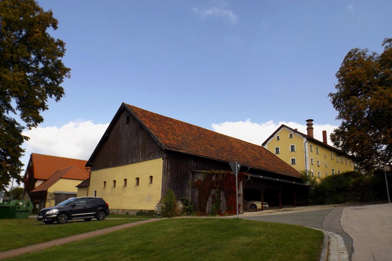 Brauerei Herzogau