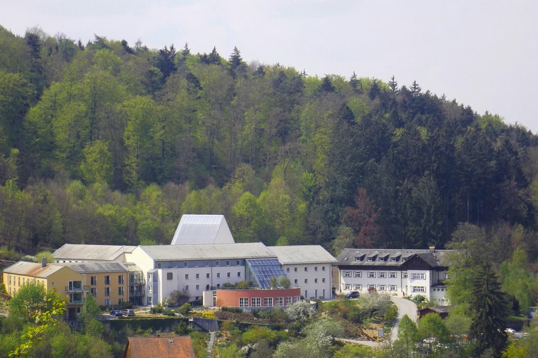 Haus Werdenfels