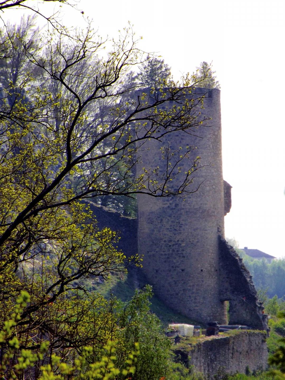 Burgruine Loch