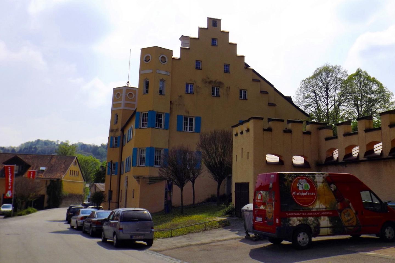 Schloss Eichhofen
