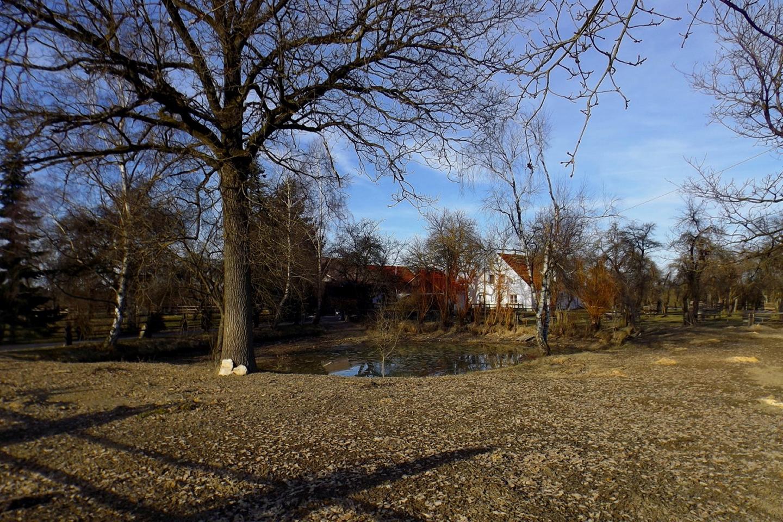 Scheckenberg - Lebensraum für glückliche Tiere