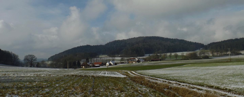 Mittelreinbach