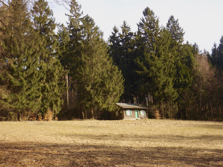 Hütterl am Nurtschweg