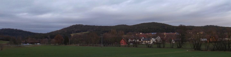Mitteraschau