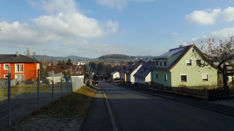 Schwarzhofen