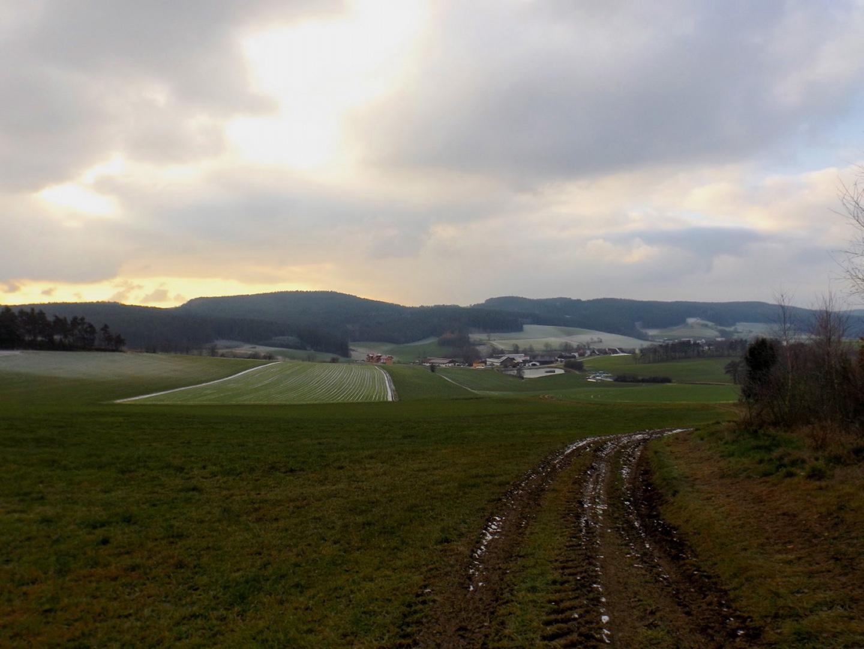 Oberauerbach