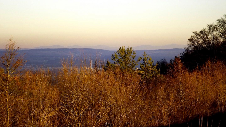 Die Großen im Bayerischen Wald - rechts der Arber
