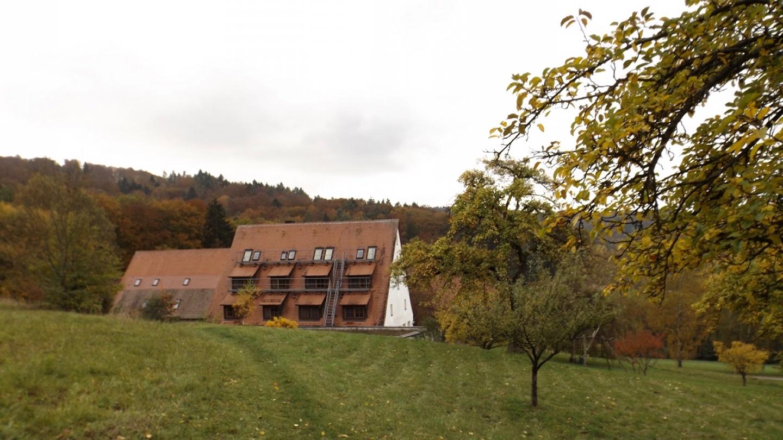 Hof Birkensee