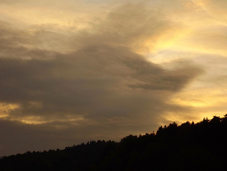 Wolkenkeil