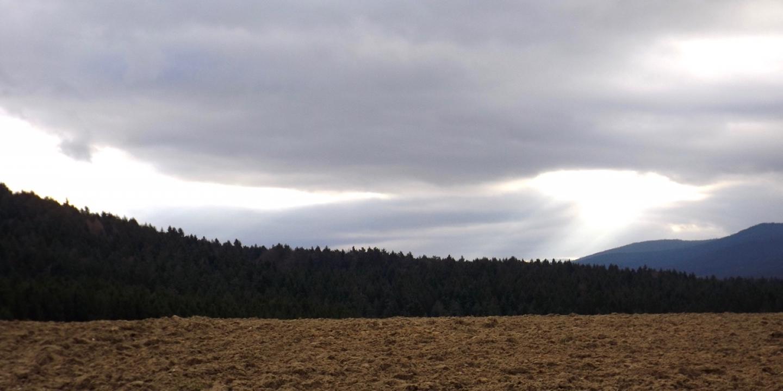 Dämonische Wolke