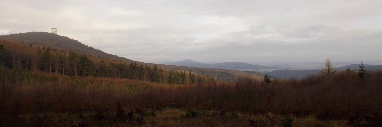 Böhmisches Hinterland