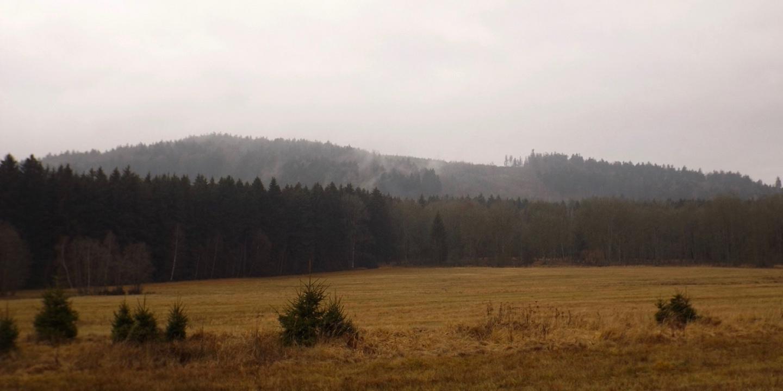 Železný vrch (Eisenberg)
