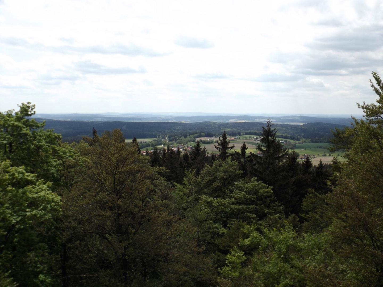 Panorama West mit Waldkirch