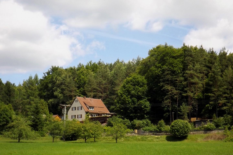 Hauseck