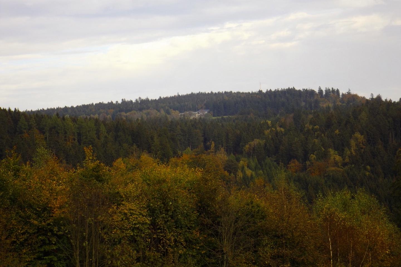 Entenbühl und Silberhütte