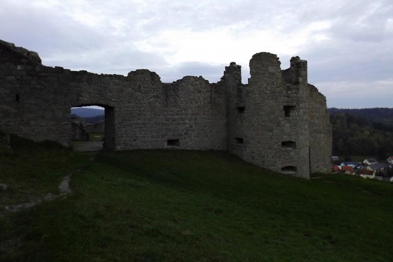 Oberer Burghof