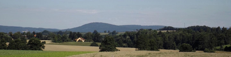 Málkovský vrch