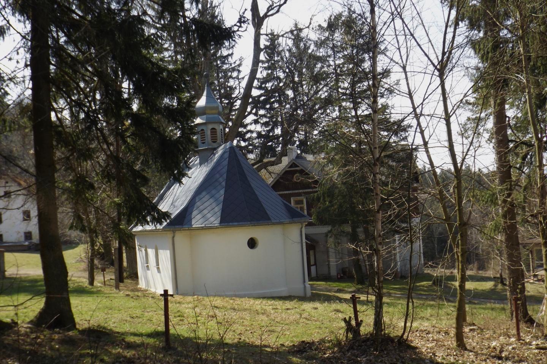 Marienwallfahrtskirche Odolenka