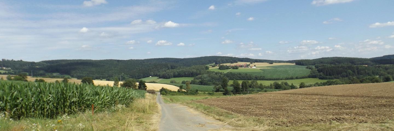 Pilchau und der Zislesberg