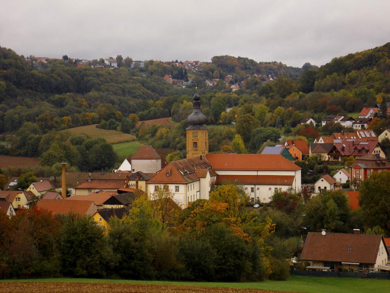 Kloster Weißenohe