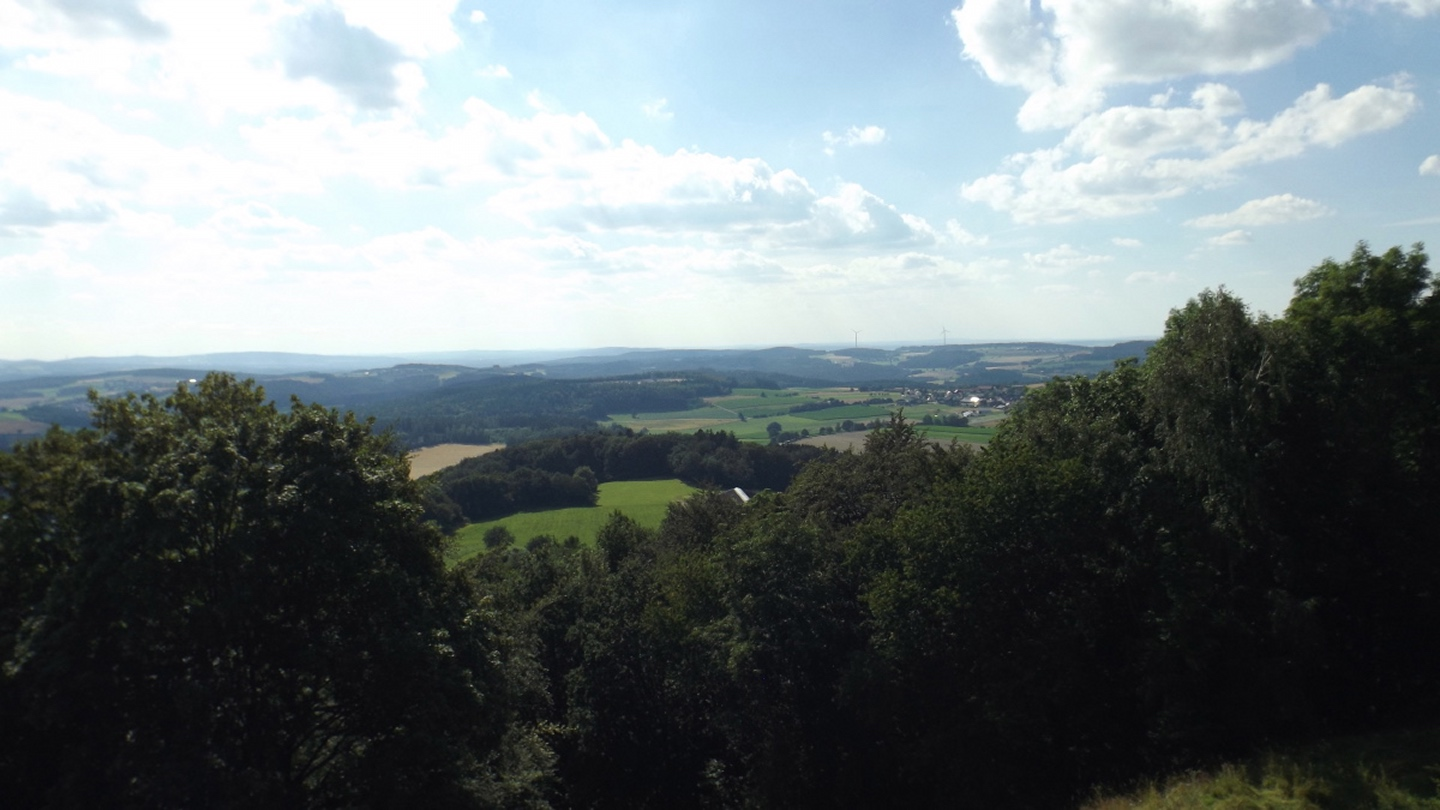 Panorama Nordwest