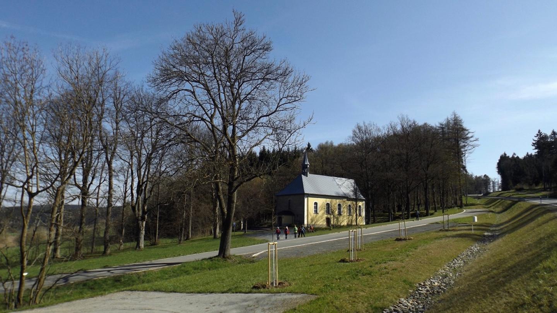 Steinbergkirche