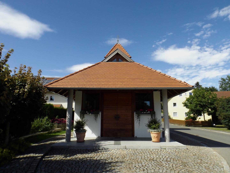 Rackenthaler Dorfkapelle